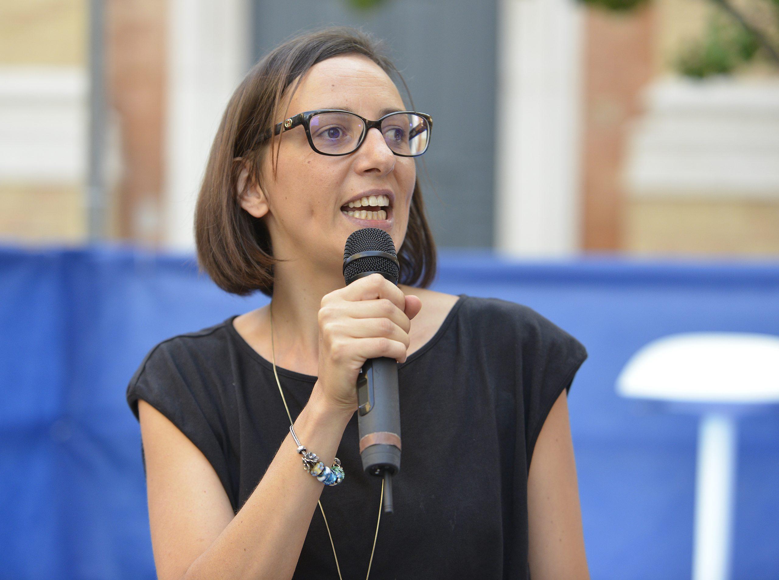 Francesca Fraternali